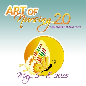 art of nursing graphic