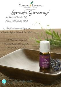 Lavender GA